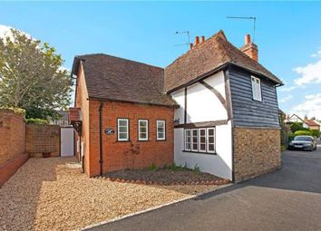 Thumbnail 2 bed semi-detached house for sale in Holyport Street, Holyport, Maidenhead