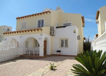 Thumbnail 3 bed town house for sale in Town House In Popular Location, Villamartin, Alicante, 03189