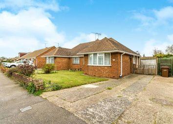 Thumbnail 2 bed bungalow for sale in Chalky Bank Road, Rainham, Gillingham, Kent