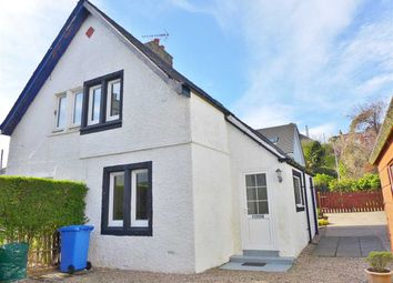 Thumbnail 2 bed cottage for sale in Ardgowan Cottage, Brodick, Brodick