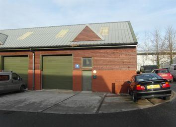 Thumbnail Industrial to let in Chelston Business Park, Wellington