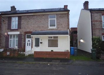 Thumbnail 2 bedroom end terrace house to rent in Allanson Road, Northenden, Manchester