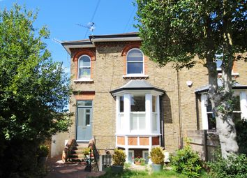 Thumbnail 1 bed flat for sale in Church Road, Teddington