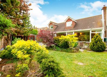 Thumbnail 4 bed detached bungalow for sale in Jolesfield, Partridge Green, Horsham