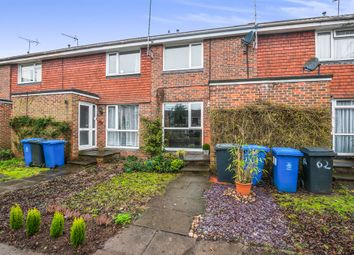 Thumbnail 3 bedroom terraced house for sale in Fotherby Court, Maidenhead