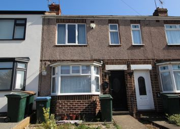 Herrick Rd, Coventry, Warwickshire CV2. 2 bed terraced house