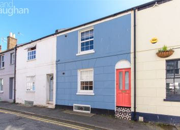 Thumbnail 2 bed terraced house for sale in Foundry Street, Brighton