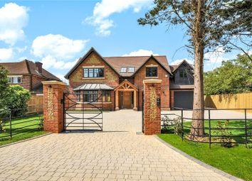 5 bed detached house for sale in Nelsons Lane, Hurst, Reading, Berkshire RG10