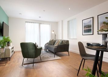 Thumbnail 4 bed flat for sale in Wellington Street, London