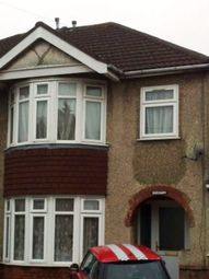 Thumbnail 5 bedroom terraced house to rent in Spear Road, Portswood, Southampton