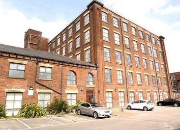 Thumbnail 2 bedroom flat for sale in Atlas Mill, Bentinck Street, Heaton