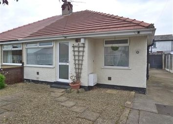 Thumbnail 2 bed bungalow to rent in Willow Grove, Morecambe