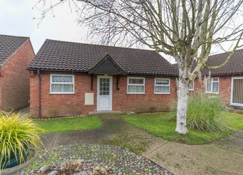 Thumbnail 2 bedroom detached bungalow for sale in Fayregreen, Fakenham