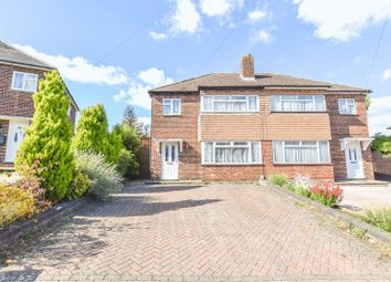 3 bed semi-detached house to rent in Daleside Close, Chelsfield, Orpington BR6