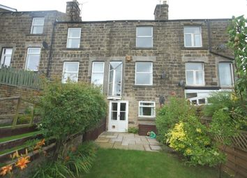 Thumbnail 2 bed terraced house to rent in Chapel Hill, Ashover, Chesterfield