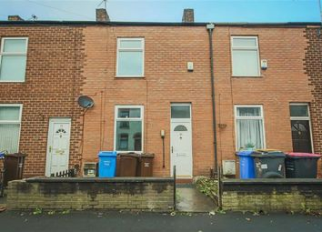 Thumbnail 1 bed terraced house for sale in New Cross Street, Swinton, Manchester