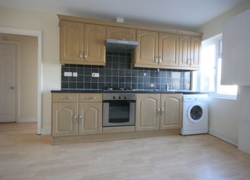 Thumbnail 2 bed maisonette to rent in Staines Road, Bedfont, Feltham