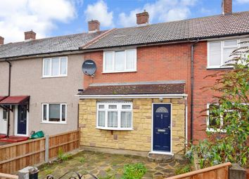 Thumbnail 2 bed terraced house for sale in Manford Way, Chigwell, Essex