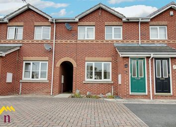 Thumbnail 3 bed terraced house for sale in Dunstan Drive, Thorne