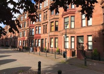 Thumbnail 1 bedroom flat for sale in Hutton Drive, Govan, Glasgow