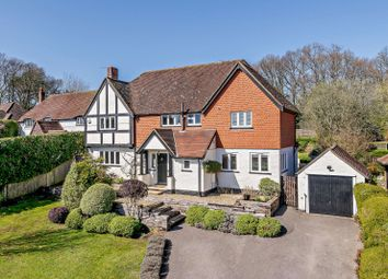 Pine View Close, Haslemere GU27. 4 bed detached house for sale