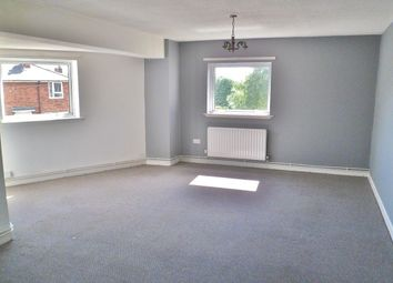 Thumbnail 2 bed flat to rent in Holt Road, Wrexham