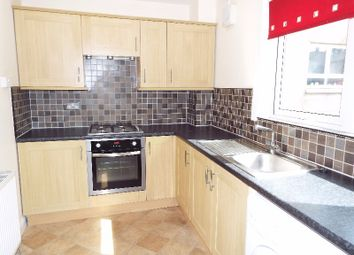 Thumbnail 1 bed flat to rent in Cochrane Street, Bathgate, West Lothian