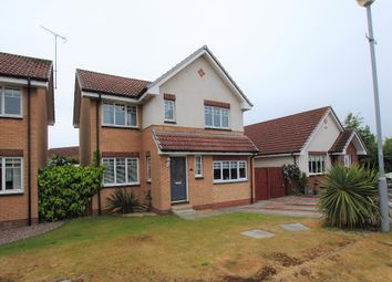 Thumbnail 4 bed detached house for sale in Old Station Wynd, Troon, South Ayrshire