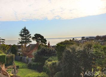 4 bed detached house for sale in Monterey Close, Torquay TQ2