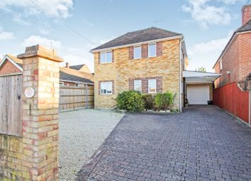 Thumbnail 5 bed detached house for sale in Sidmouth Road, Andover
