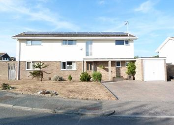 Thumbnail 4 bed detached house for sale in Hawthorn Close, Saltdean, Brighton, East Sussex