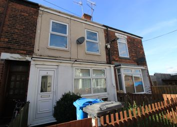 Thumbnail 2 bedroom terraced house to rent in Beech Grove, Hull