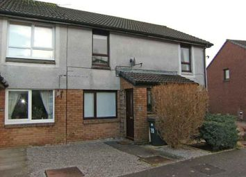Thumbnail 2 bed terraced house to rent in Aspen Crescent, Dumfries