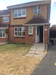 Thumbnail 3 bed detached house to rent in Edwin Phillips Drive, West Bromwich