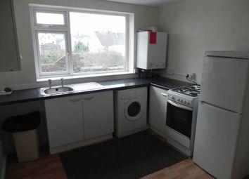 2 bed flat to rent in Brunswick Street, Swansea SA1