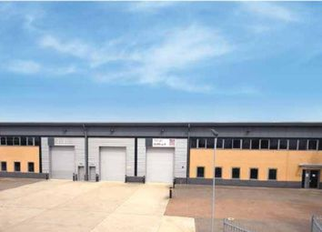 Thumbnail Light industrial to let in Unit 11, Waterway Park, Rigby Lane, Hayes, Middlesex