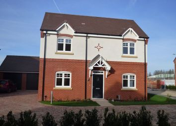 4 bed detached house for sale in Estcourt Close, Gloucester GL1