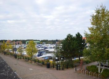 Thumbnail 4 bed property for sale in Marine Walk, Burton Waters, Lincoln