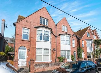 Thumbnail 2 bed flat for sale in Budleigh Salterton, Devon