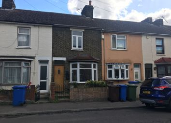 Thumbnail 2 bed terraced house for sale in Harold Street, Queenborough