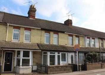 Thumbnail 2 bedroom terraced house for sale in Wrecclesham Road, Farnham