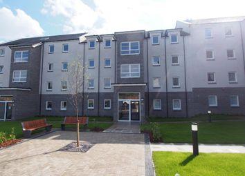 Thumbnail 2 bed flat to rent in Urquhart Court, Aberdeen