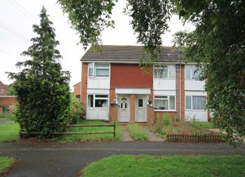 2 bed terraced house to rent in Upper Abbotts Hill, Aylesbury HP19