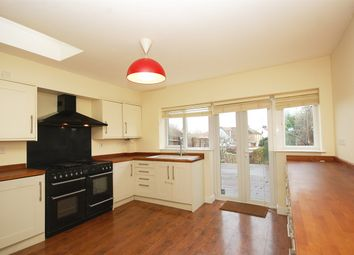 Thumbnail 3 bed terraced house to rent in Broome Road, Hampton