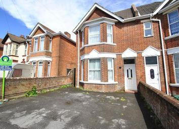 Thumbnail 4 bed semi-detached house for sale in Arthur Road, Shirley, Southampton