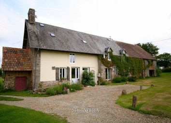 Thumbnail 3 bed property for sale in St Hilaire Du Harcouet, 50600, France
