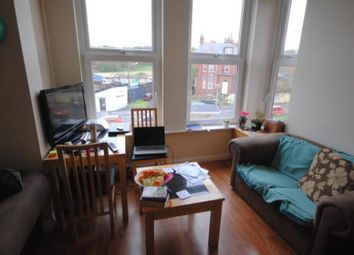 1 bed terraced house to rent in Flat 6, Hyde Park, 79 Brudenell Grove, Hyde Park LS6