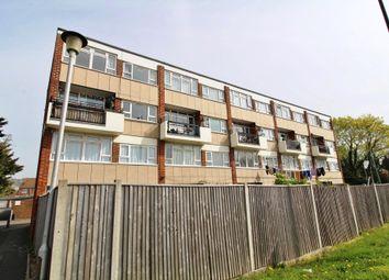 Thumbnail 3 bed maisonette for sale in Grove Road, Drayton, Portsmouth