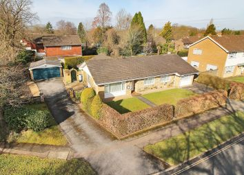 Thumbnail 4 bed bungalow for sale in Blackwater Lane, Pound Hill, Crawley, West Sussex