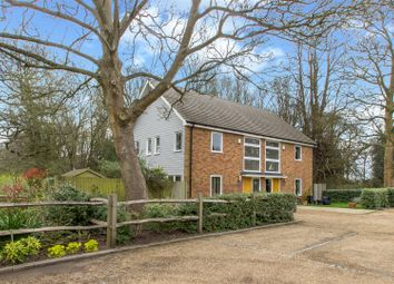 Thumbnail 3 bed property for sale in Halstead Place, Halstead, Sevenoaks